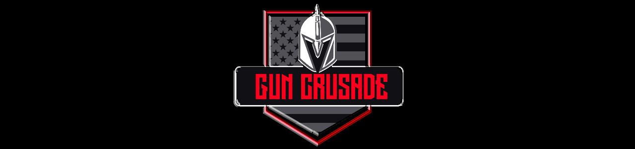 GUN Crusade Logo